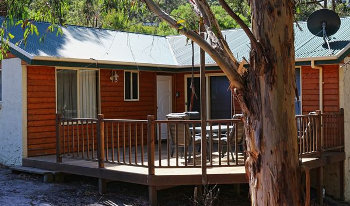 Accommodation Image for Freycinet Hideaway