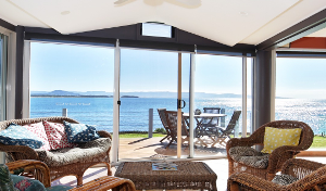 Luxury Designer Beach House THE HEADLAND