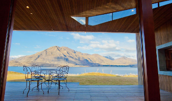 Accommodation Image for Release Wanaka - Te Kahu