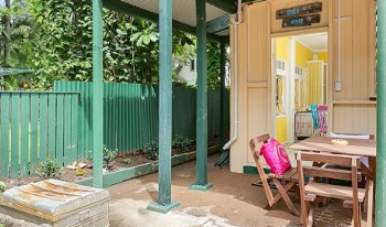 Accommodation Image for Shiralee Cottage on Minnie