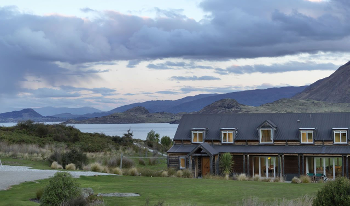 Accommodation Image for Release Wanaka - Buchanan
