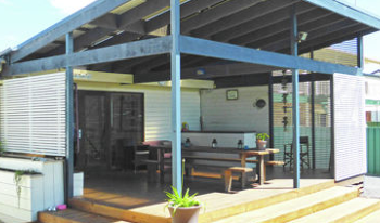 Accommodation Image for Sandy Shore Hideaway