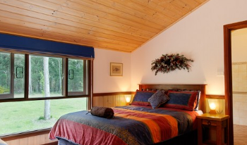 Accommodation Image for Bilpin Springs Lodge