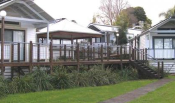 Accommodation Image for The Boardwalks Cabin 2