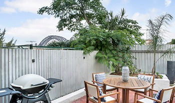 Accommodation Image for Millers Point Terrace