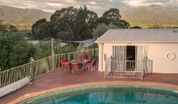 Accommodation Image for Montanya Holiday Retreat