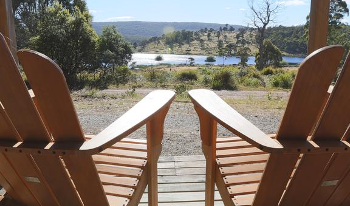 Accommodation Image for Bush Cabins