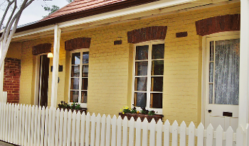 Accommodation Image for Adelaide Heritage Cottages