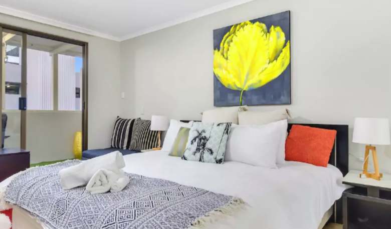 Accommodation Image for Manly Haven