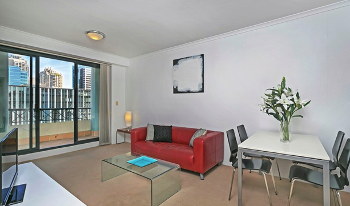 Accommodation Image for One Bedroom Sydney City