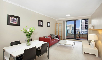 Accommodation Image for Sydney Central Apartment
