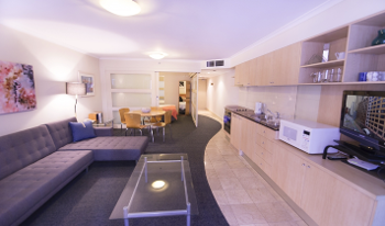 Accommodation Image for Kent Street For Corporate