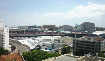 Accommodation Image for Views of Darling Harbour