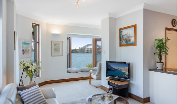 Accommodation Image for Views of Sydney Harbour
