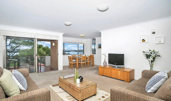 Accommodation Image for Modern Two Bedroom
