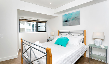 Accommodation Image for Milsons Point Two Bedroom
