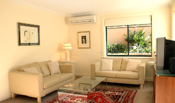 Accommodation Image for Lovely North Sydney two