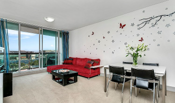 Accommodation Image for CBD Chinese Gardens Views