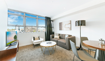 Accommodation Image for Furnished Chatswood