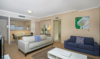 Accommodation Image for One Bed Furnished Chatswood