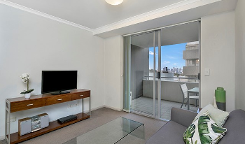 Accommodation Image for St Leonard's CBD Apartment