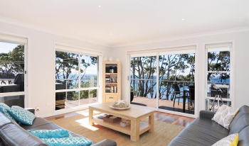 Accommodation Image for Escape to Hyams Beach