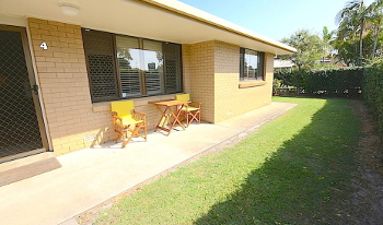 Accommodation Image for Byron Break