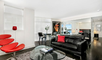 Accommodation Image for Elizabeth Bay Beauty