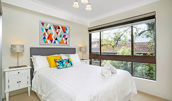 Accommodation Image for Fully Furnished Crows Nest