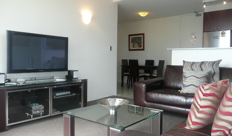 Accommodation Image for Furnished Apartment -