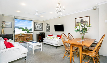 Accommodation Image for Central Leichhardt Location