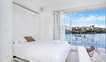 Accommodation Image for Water Front Sydney Harbour