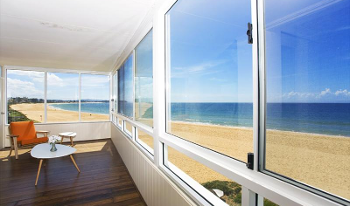 Accommodation Image for Penthouse on Collaroy Beach