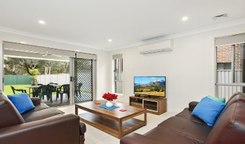 Accommodation Image for Alpine Place Villa