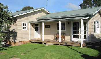 Accommodation Image for Sutton Forest Cottage