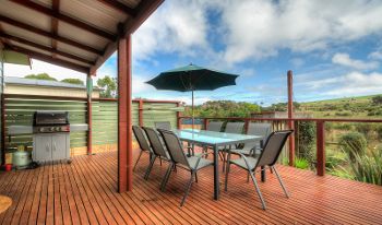 Accommodation Image for Beachcomber Break