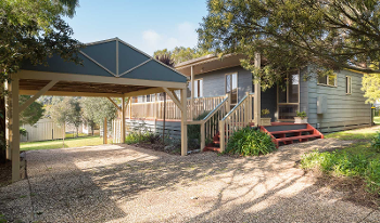 Accommodation Image for Cooinda