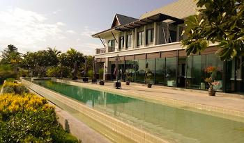 Accommodation Image for Infinity Pool Villa