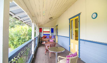 Accommodation Image for RainbowStay Nimbin