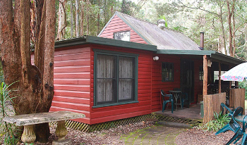 Accommodation Image for The Old Brush