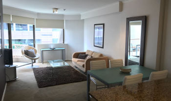 Accommodation Image for 1 Bedroom King Street