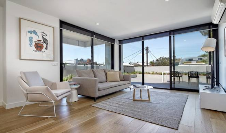 Accommodation Image for 381 Cremorne Two Bedroom