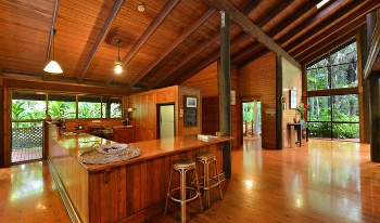 Accommodation Image for Wait A While Daintree