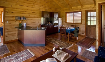 Accommodation Image for St Pauls River Cabins