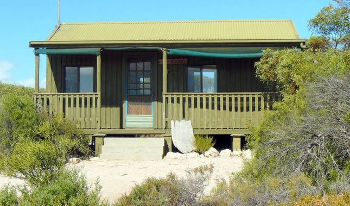 Accommodation Image for Quandong