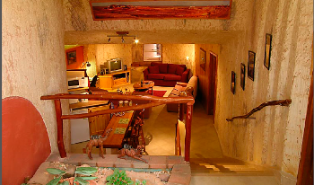 Accommodation Image for Unique Underground