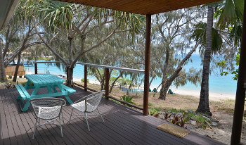 Accommodation Image for Coral Cove Cottage