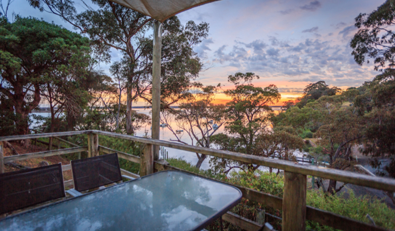 Accommodation Image for Jetty Road Retreat