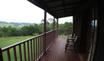 Accommodation Image for Valley View Cabin