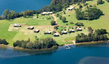 Accommodation Image for Black Bream Point